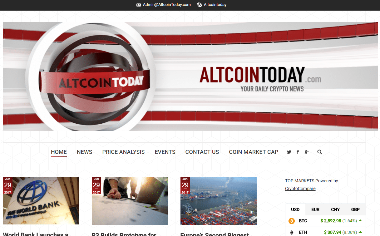 altcointoday